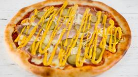 Пицца Беларуская
