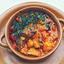 Тушёнка из баранины с овощами