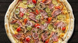 Пицца Да Винчи double taste