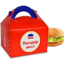 Киндер-милл счикенбургером