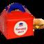 Киндер-милл счизбургером