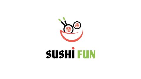 Служба доставки Sushi Fun