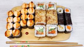 Суши-сет Очень вкусные дела v 2.0