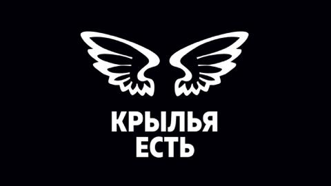 Служба доставки Крылья есть