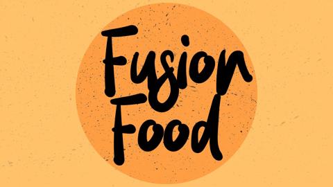 Служба доставки FusionFood