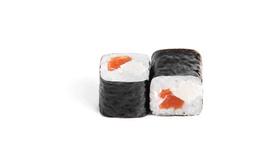 12 Хосомаки Sake cheese Maki