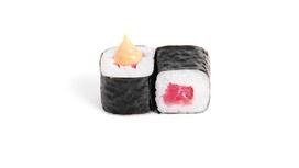 23 Хосомаки Spicy Maguro Maki