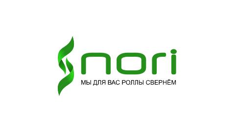 Служба доставки Nori