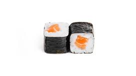10 Хосомаки Sake Maki
