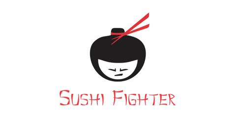 Служба доставки Sushi Fighter