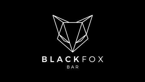 Служба доставки Black Fox