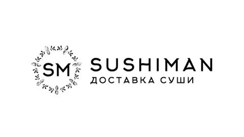 Служба доставки Sushiman