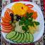 Салат-ассорти овощное Горис