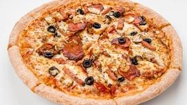 Пицца Дорро Макаров