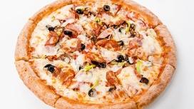 Пицца 24 часа
