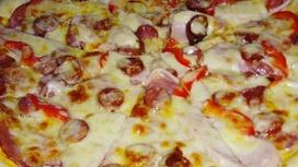 Пицца NON-STOP