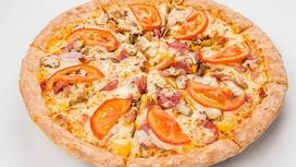 Пицца Майлона