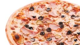 Пицца Пикантная NEW