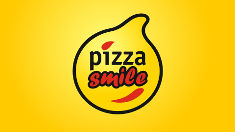Служба доставки Pizza Smile