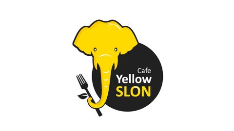 Служба доставки Raw & Веган кафе-кондитерская Yellow Slon