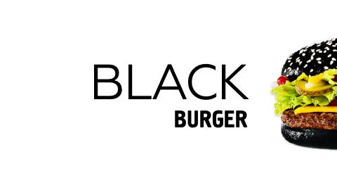 Служба доставки BLACK BURGER