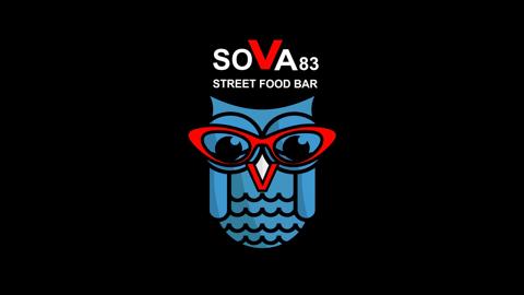 Служба доставки Sova83