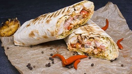 Кебаб Чили-хот