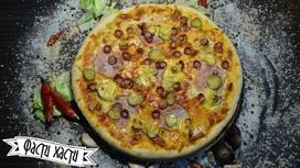 Пицца Милана
