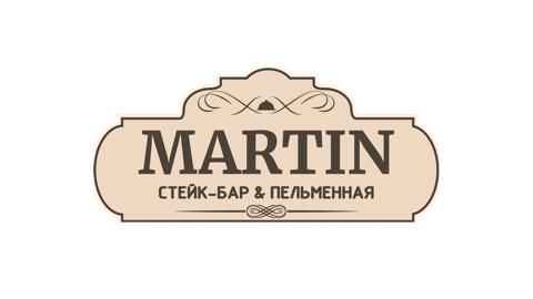 Служба доставки Martin Cafe
