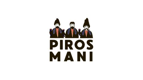 Служба доставки Пиросмани