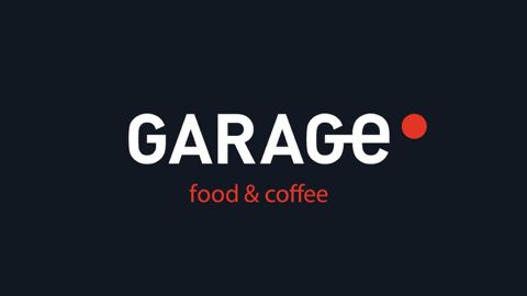 Служба доставки GARAGE, food&coffee