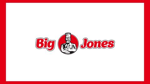 Служба доставки Биг Джонс (Big Jones)
