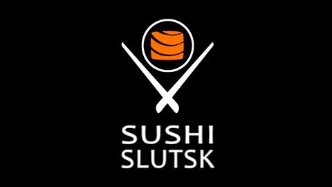 Служба доставки Sushi Slutsk
