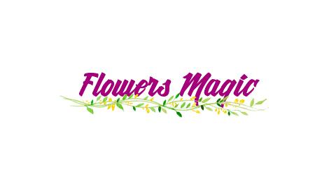 Служба доставки Flowers Magic
