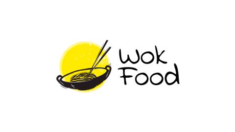 Служба доставки Wok food