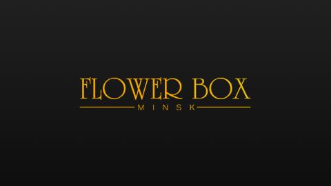 Служба доставки Flower Box