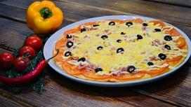 Пицца Овация