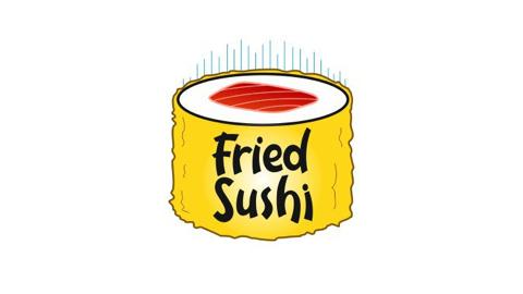 Служба доставки Фрайд суши