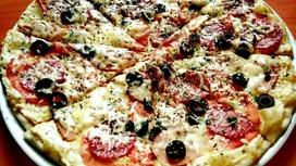 Пицца Ди полло