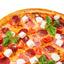Пицца Фирменная на пышном тесте