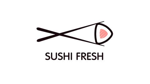 Служба доставки Sushi Fresh