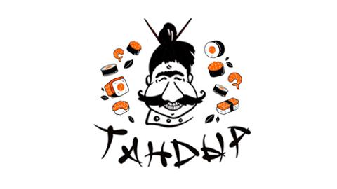 Служба доставки Тандыр. Суши