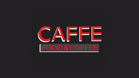Служба доставки CAFFE food&coffee