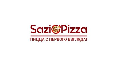 Служба доставки Sazio Pizza (ex. Presto Pizza)