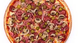 Пицца Вента