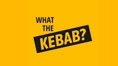 Служба доставки What the kebab