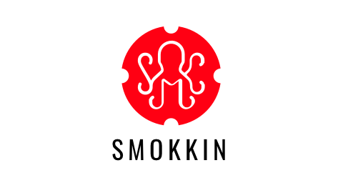 Служба доставки Smokkin