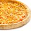 Пицца Маргарита традиционное тесто
