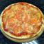 Пицца Маргарита с сырными бортиками