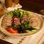 Тарелка Мясной вкус